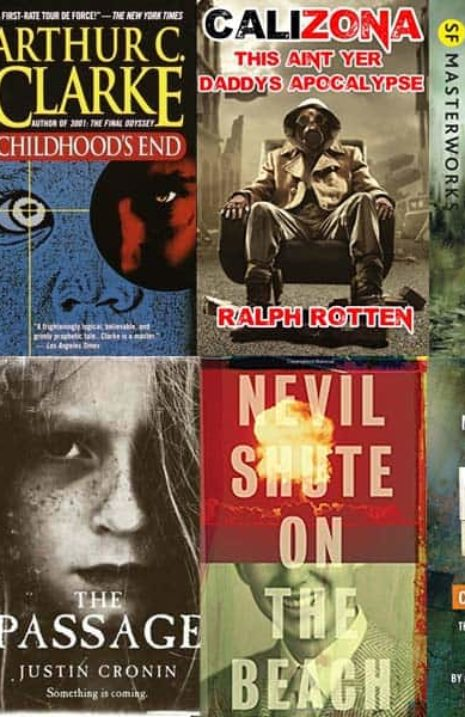 10 Best Zombie Books to Read This Year