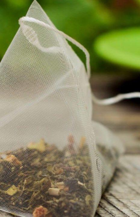 Plastic Free Tea Bags in UK 2020