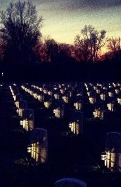 Best Solar Cemetery Lights 2021
