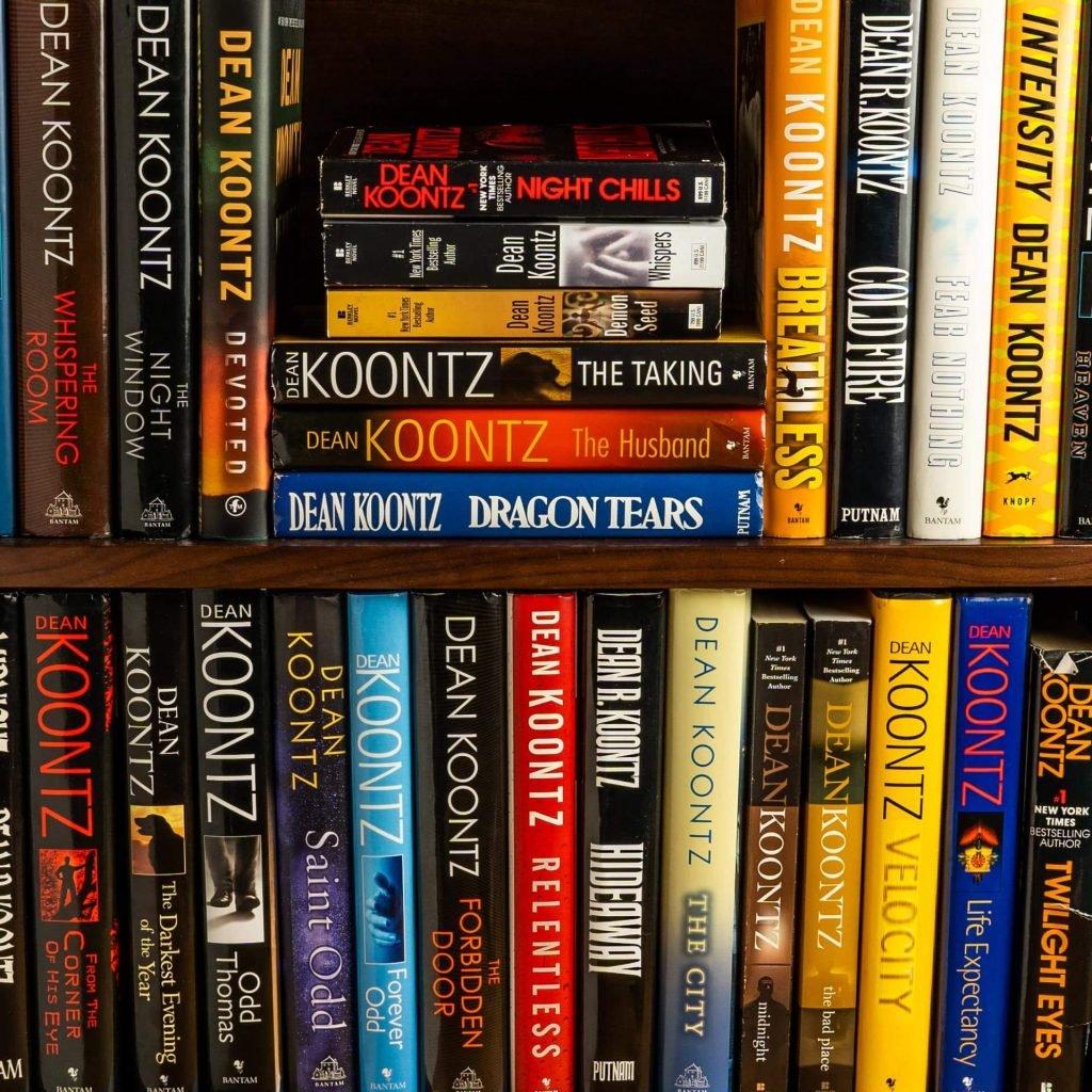 best dean koontz books min 1