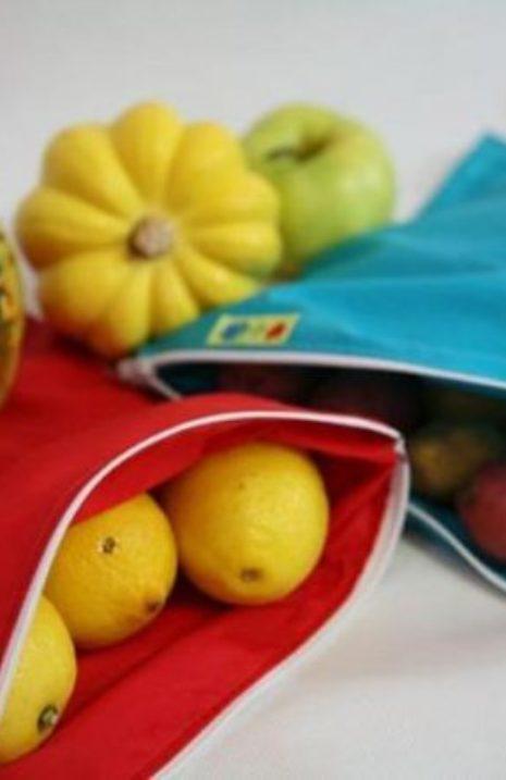 5 Eco Friendly Alternatives to Ziploc Bags