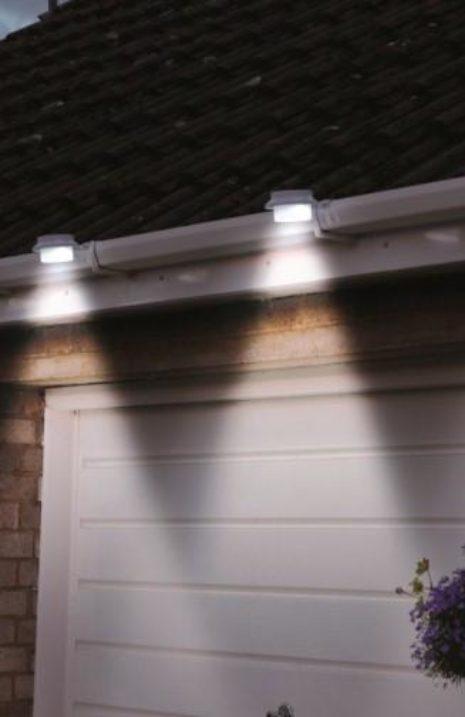 Best Solar Gutter Lights 2020