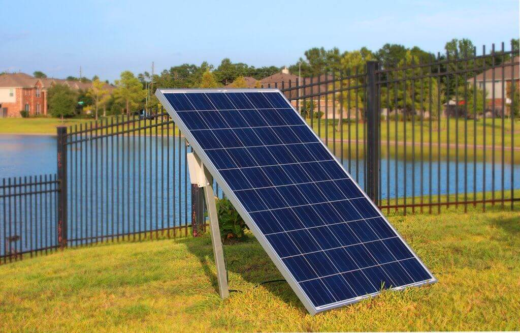 1000 Watts Solar Panel Kit Off Grid