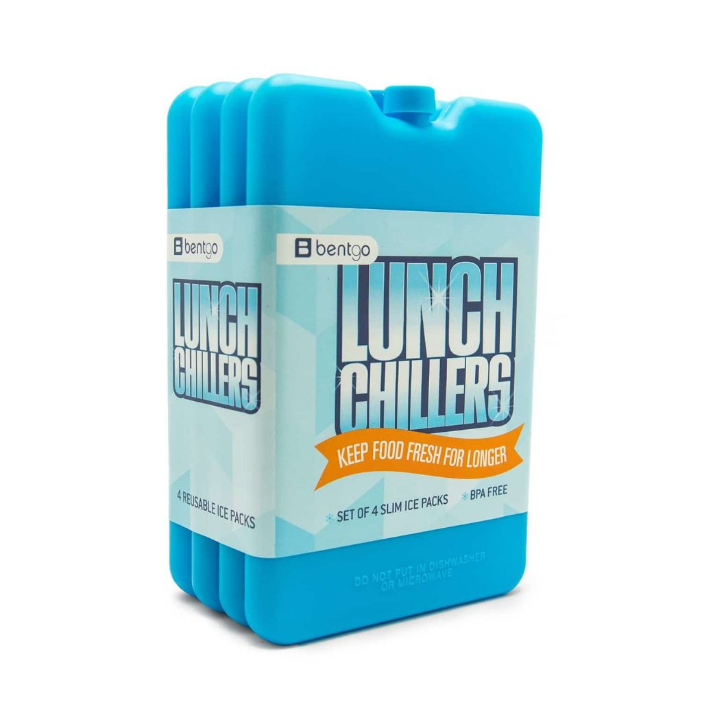 Bentgo Ice Lunch Chillers Ultra Thin Ice Packs min