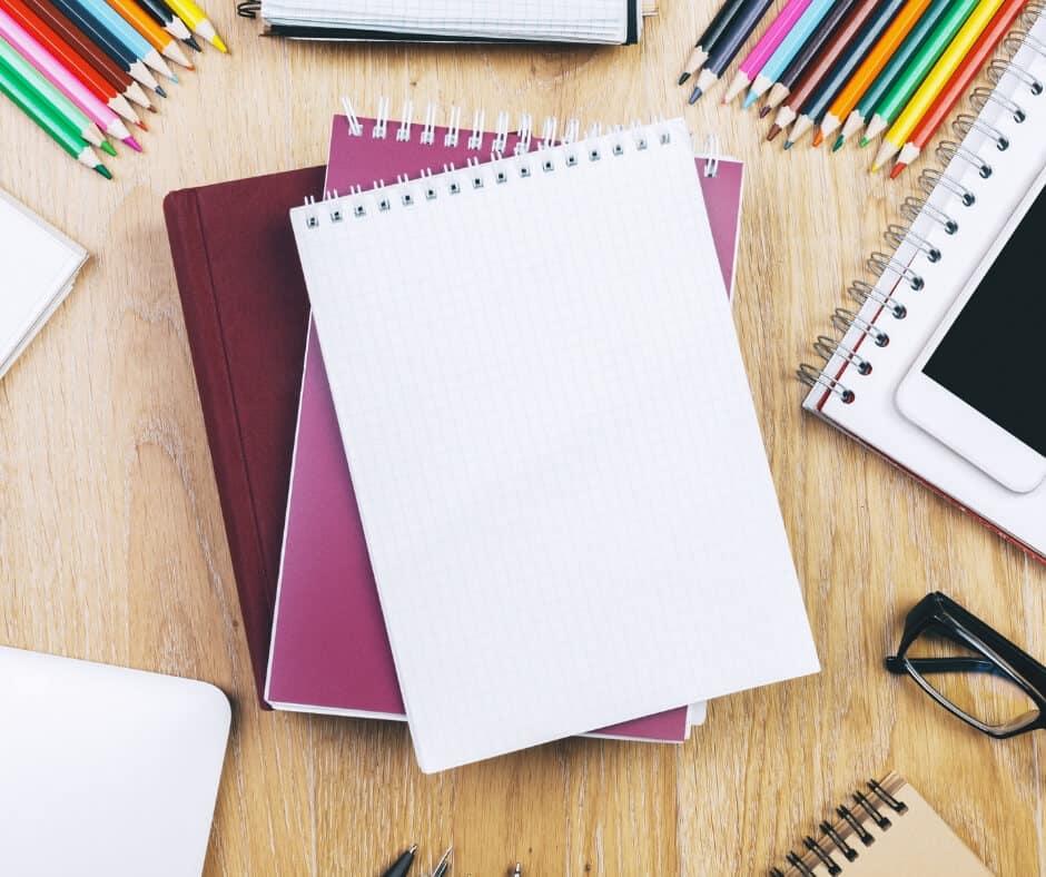 Best Reusable Notebook