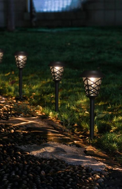 7 Best Solar Path Lights
