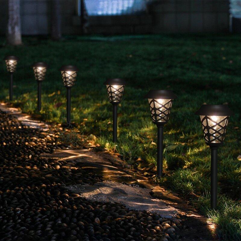 Best Solar Powered LED Path Lights