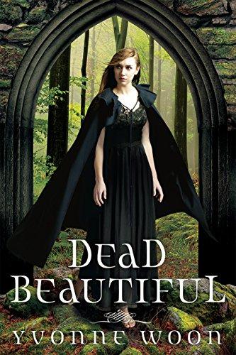 Dead Beautiful Yvonne Woon Zombie BOOK