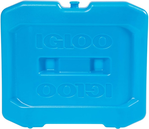 Igloo MaxCold Ice Pack for Lunch box Extra Large