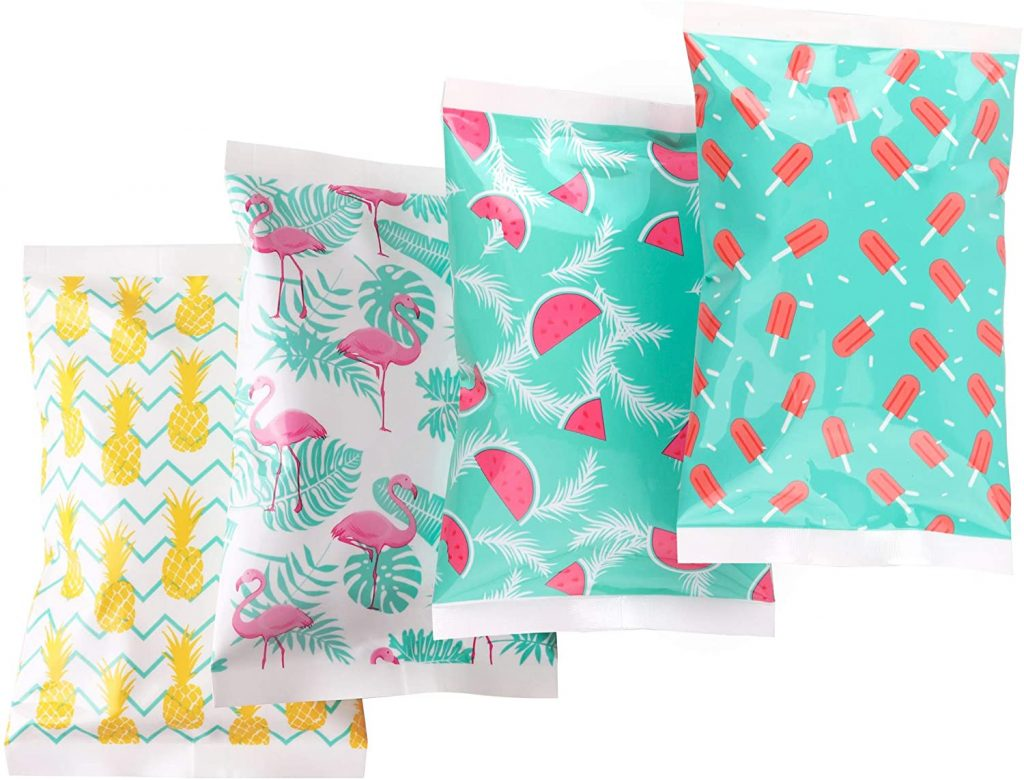 Reusable Thrive Ice Packs for Lunch Boxes