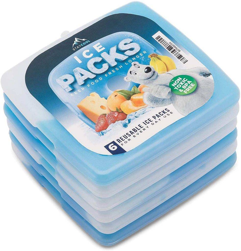 Stay Cool Reusable Ice Pack min