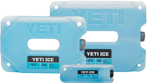 Yeti Ice Refreezable Ice Packs for Coolers min