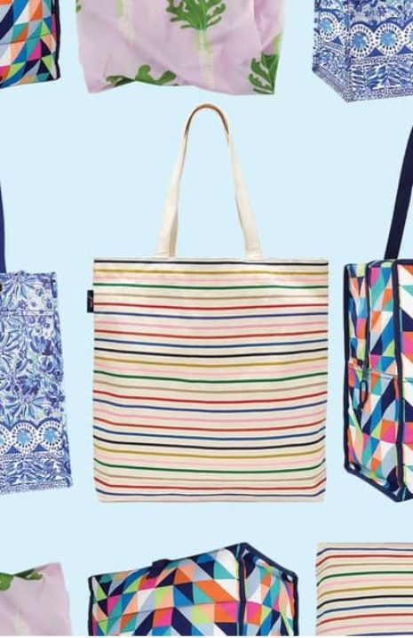 10 Best Reusable Grocery Bags