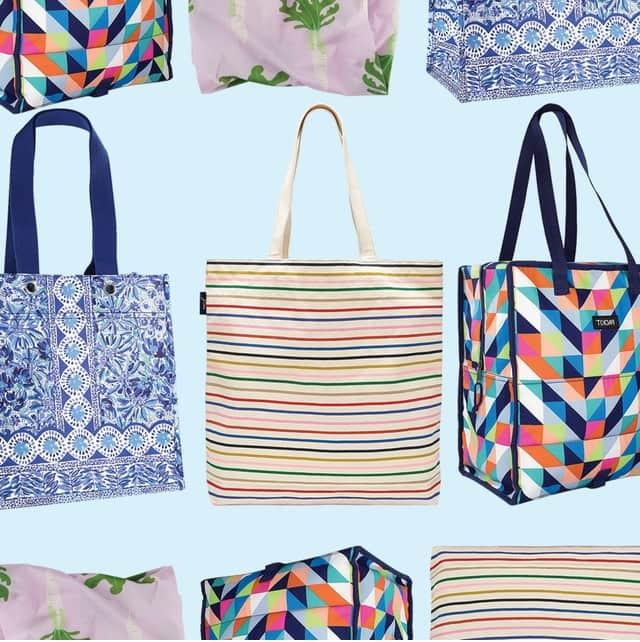 reusable grocery bags min