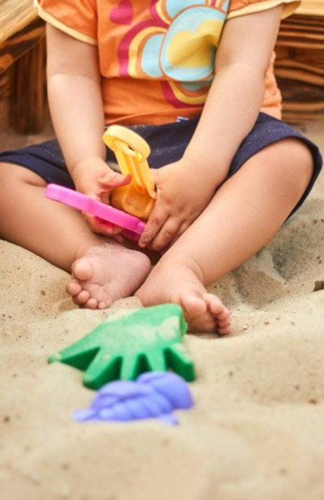Best Sand for Sandbox – Sandbox Alternative for Sand