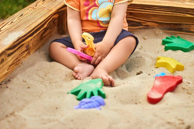 Best Sand for Sandbox Sandbox Alternatives