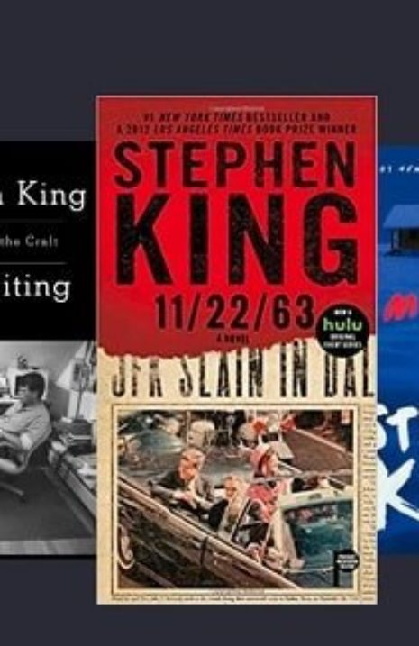 14 Best Stephen King Books to Read