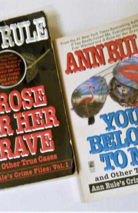 Best Ann Rule Books Review 2020
