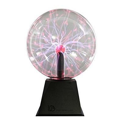 8 Nebula Plasma Ball Novelty Style