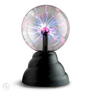 Can You Imagine plasma Ball