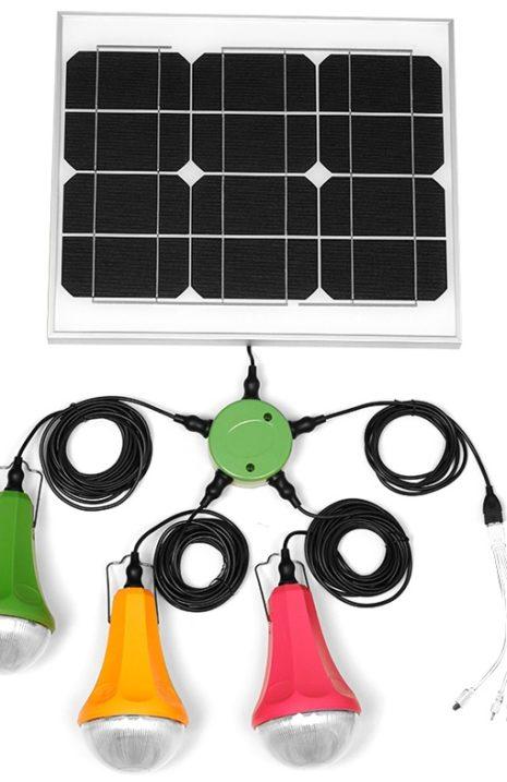 Best Solar Powered Heat Lamp in 2021